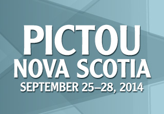 St. John's, Newfoundland & Labrador | September 26 to 29, 2013